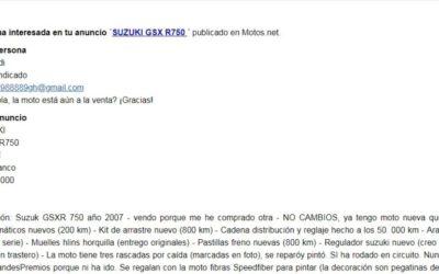 TIMOS COMPRA MOTOS EN LA RED