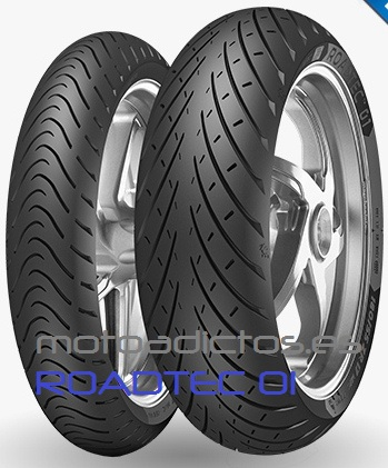 Roadtec 01 / Z8 Interact