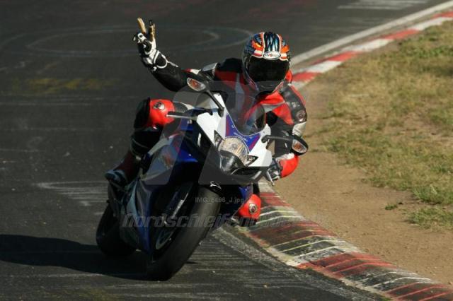 Viaje a Nurburgring V – FIN