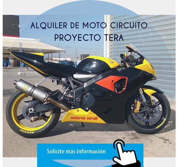 Proyecto TERA
