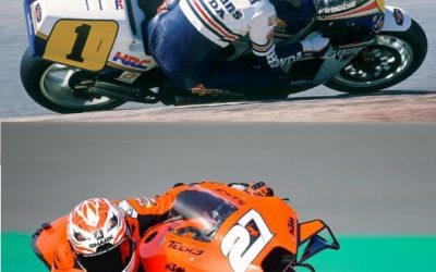 FREDDIE SPENCER/SÍNDROME COMPARTIMENTAL